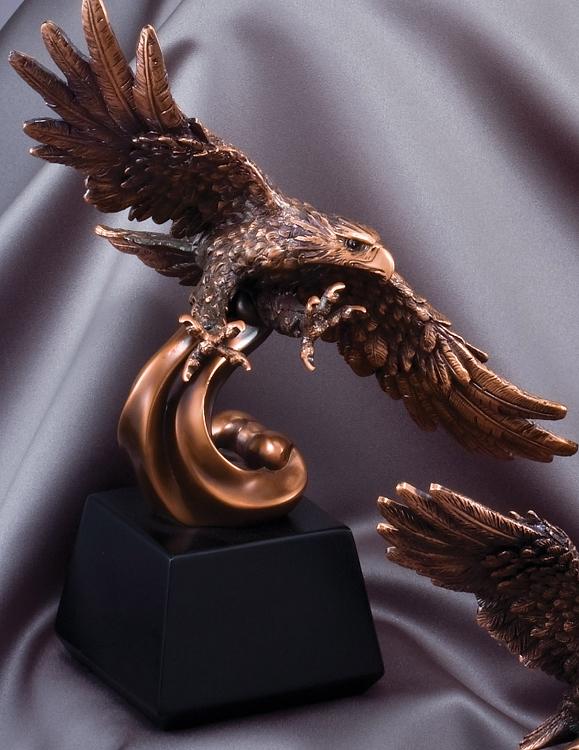 Eagle Resin Award